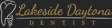 Lakeside Daytona Dentist condensed logo